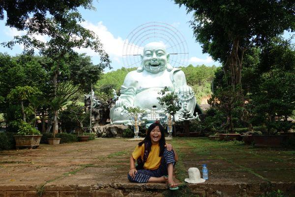Hilarious Buddha thumbnail