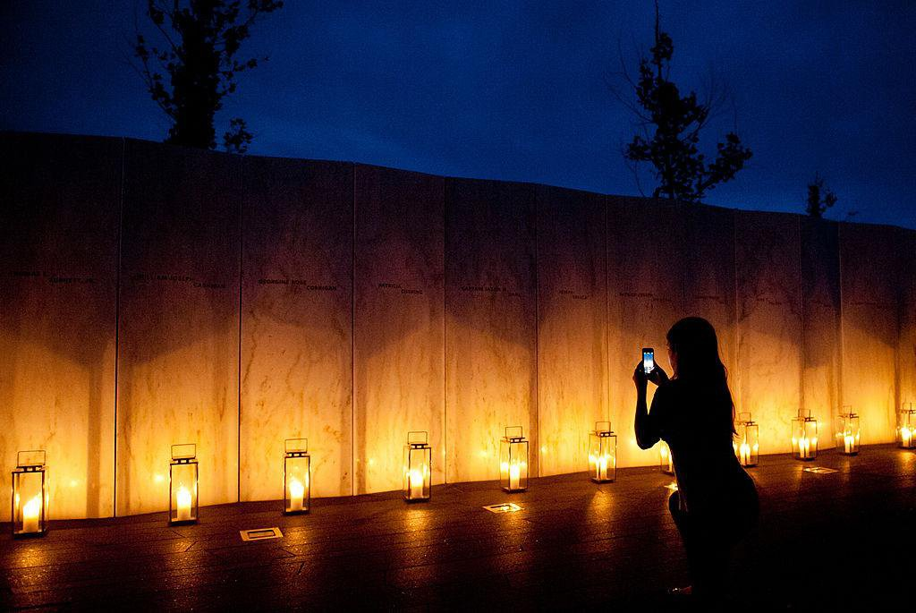 Seven 9/11 Memorials to Visit Across the United States