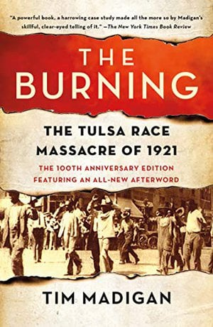 Preview thumbnail for 'The Burning: The Tulsa Race Massacre of 1921