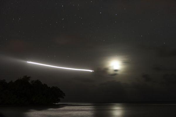 Remote Aircraft Approach thumbnail