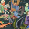 Why Dragons Dominated the Landscape of Medieval Monsters icon