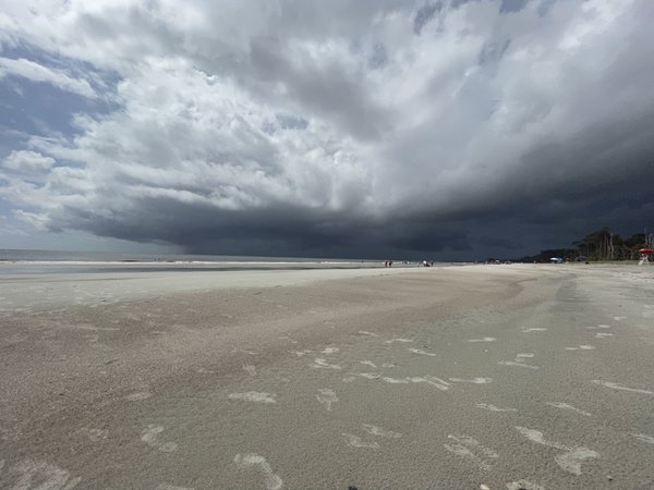 Storm rolling in thumbnail