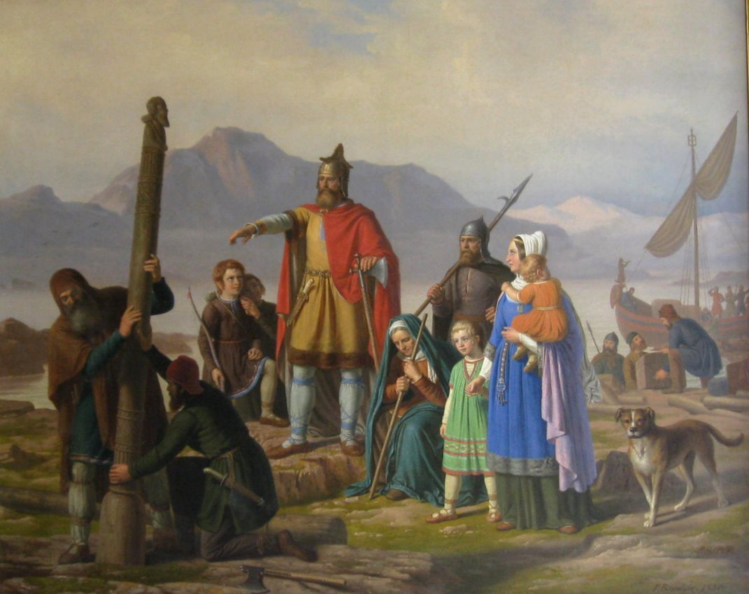 The Little-Known Role of Slavery in Viking Society