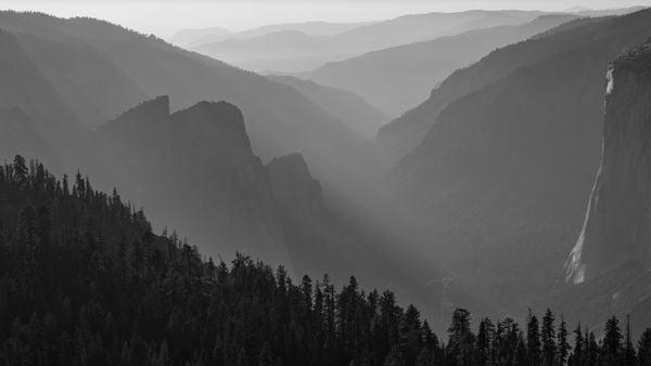 Majestic Yosemite thumbnail