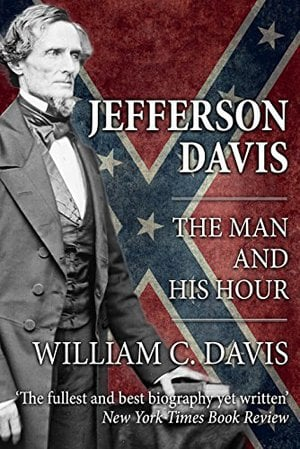 Preview thumbnail for video 'Jefferson Davis: The Man and His Hour