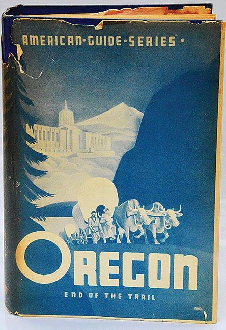 What a Vintage Guidebook Taught Me About Oregon's Past and Present