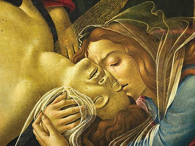 """The """"Mary"""" in the controversial text, King says, may be Mary Magdalene, who was present at the Crucifixion."""