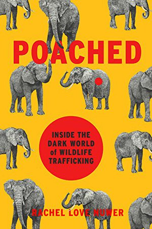 Preview thumbnail for 'Poached: Inside the Dark World of Wildlife Trafficking