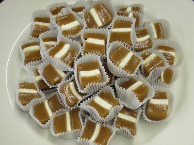 Candy Land: A Coast-to-Coast Tour of America's Sweet Treats