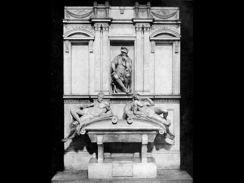 Italian Art Restorers Used Bacteria to Clean Michelangelo Masterpieces