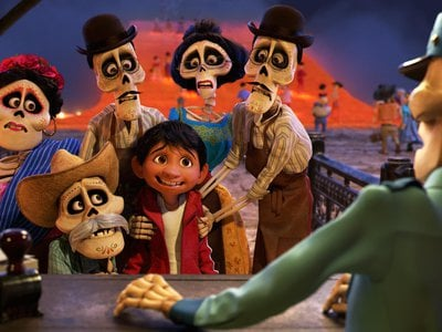 Theatergoers will find Coco to be a powerfully communicated story about the importance of family, community, a sense of belonging, tradition and remembrance.
