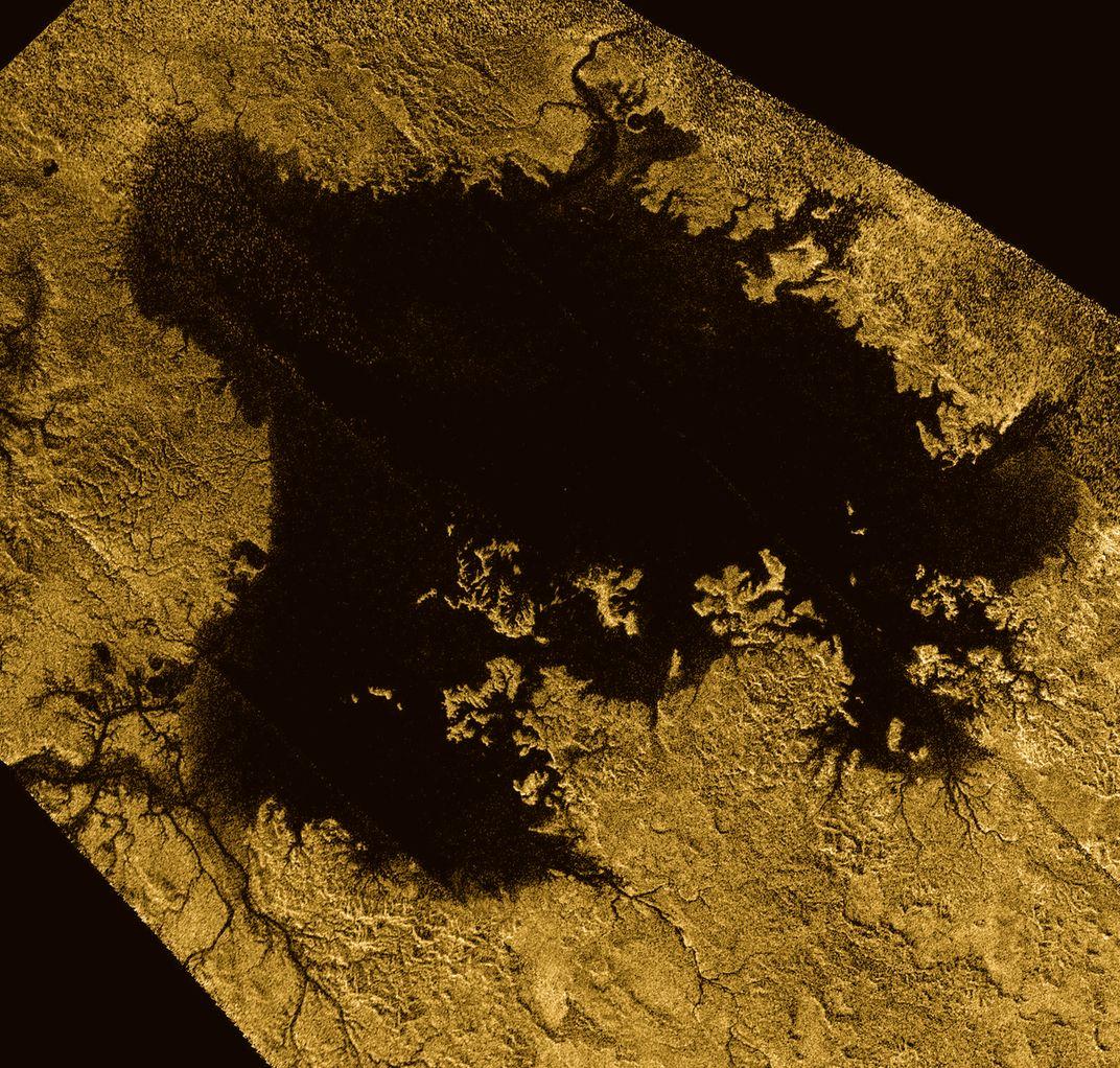Bye Bye Cassini, the Tenacious Space Probe That Revealed Saturn's Secrets