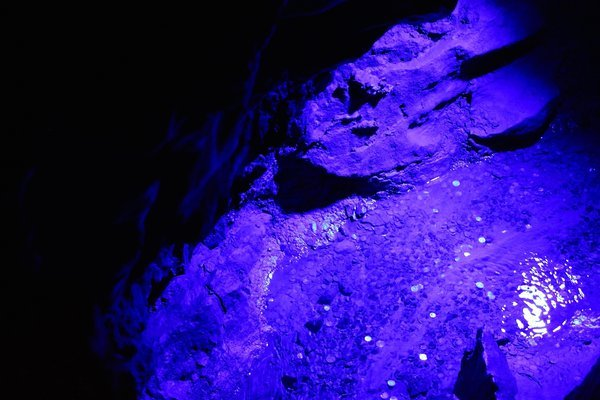 Color in a Cavern thumbnail