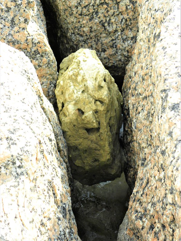 The happy rock thumbnail