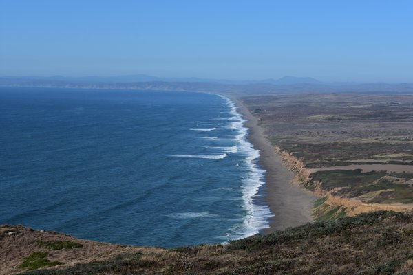 Point Reyes national seashore thumbnail