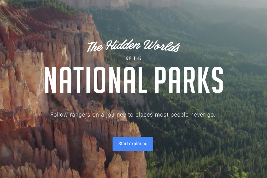How COVID-19 Is Affecting the United States' National Parks