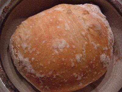 Poilâne loaf