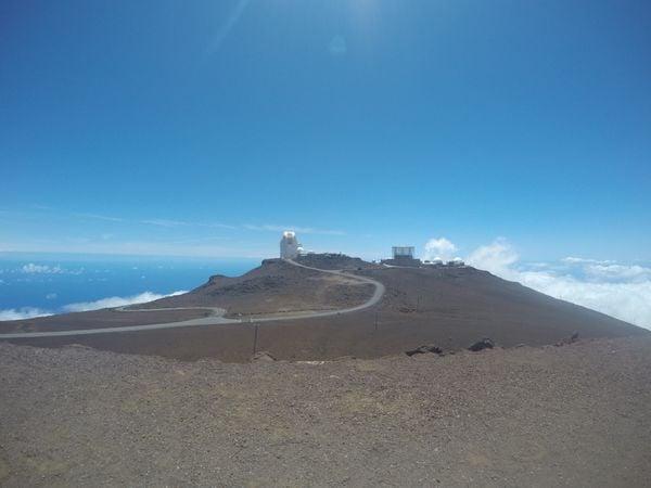 Haleakala Observatory on Maui, HI thumbnail