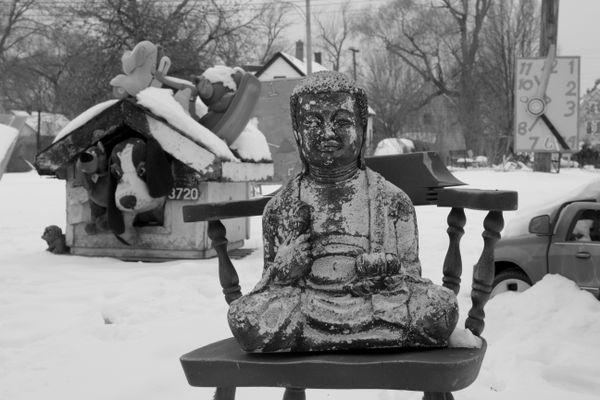 Heidelburg Buddha thumbnail