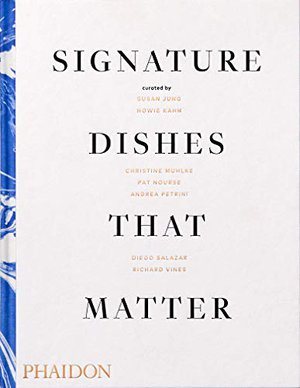 Preview thumbnail for 'Signature Dishes That Matter