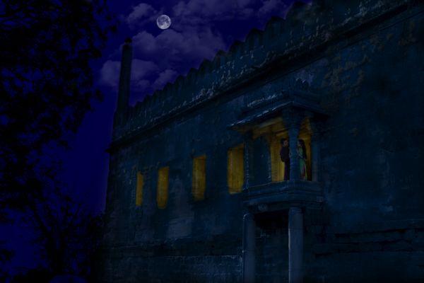 Under The Moon thumbnail