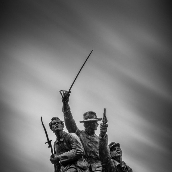 Three Soldiers thumbnail