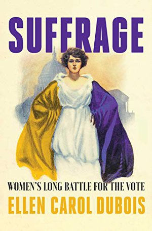 Preview thumbnail for 'Suffrage: Women's Long Battle for the Vote