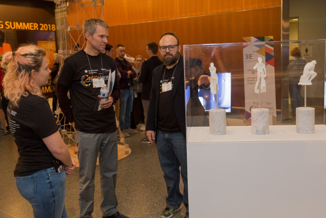 These Collegiate Innovators Are at the Vanguard of Technology and Art