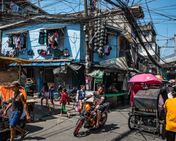 Manila Junction  thumbnail