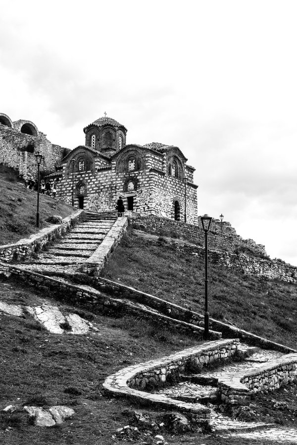 Castle Stairs  thumbnail