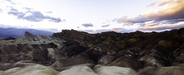Mandalorian Ridge thumbnail