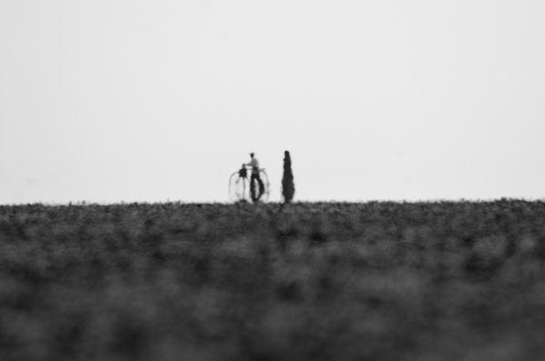 Travellers enroute Kutch desert thumbnail