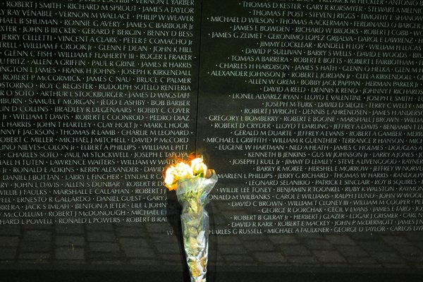 Viet Nam War Memorial thumbnail