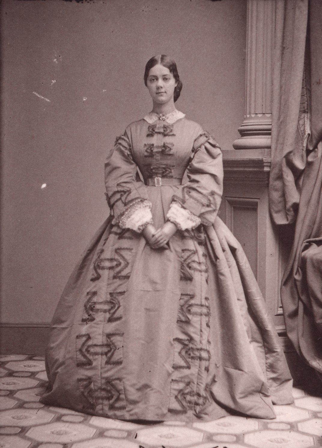 The Actress Who Left the Stage to Become a Civil War Spy