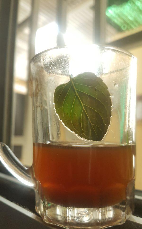 Tea time. thumbnail