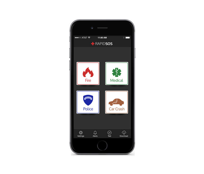 A Harvard Student's App Could Bring 911 Into the Future