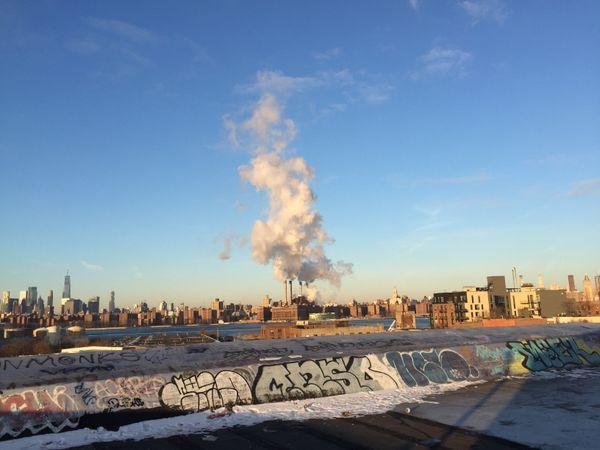 A Cloud factory in Manhattan thumbnail