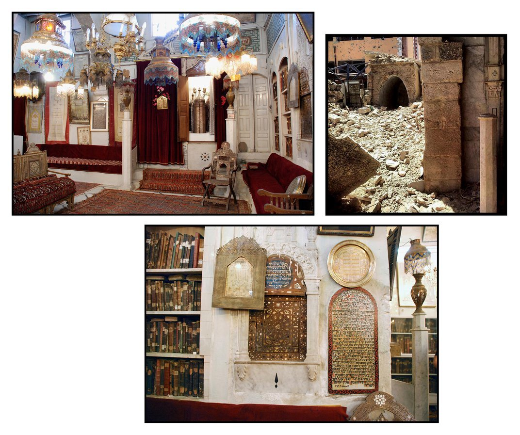 Inside the Incredible Effort to Recreate Historic Jewish Sites Destroyed Years Ago
