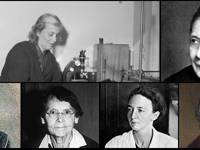 While Marie Curie dominates the conversation, there have been many other brilliant women who have pursued science over the years.