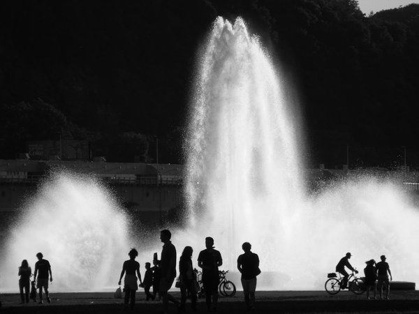 Point State Park Fountain thumbnail