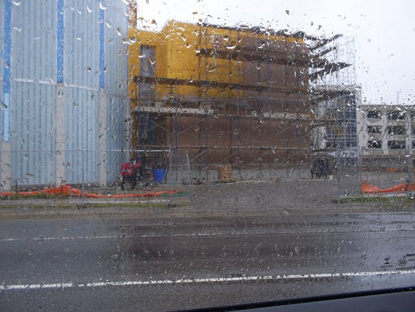 The Barry Art Museum under construction thumbnail