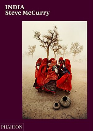Preview thumbnail for Steve McCurry: India