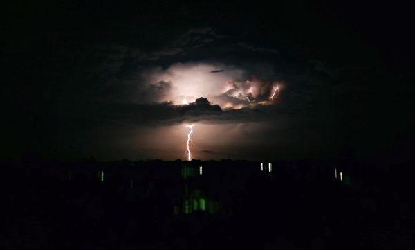 Beauty of thunder thumbnail