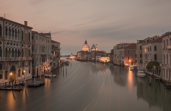 Grand Canal classic view thumbnail