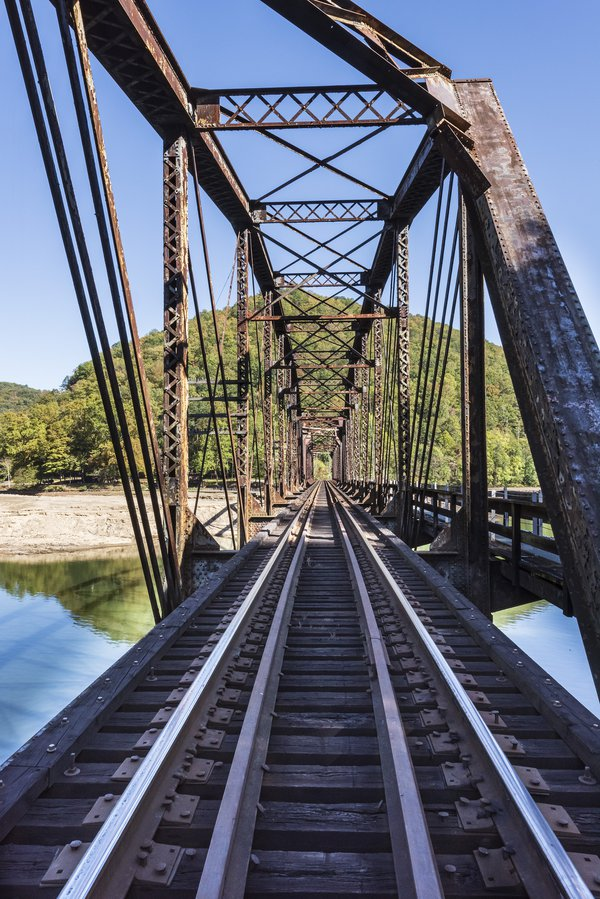 Hawk's Nest Bridge thumbnail