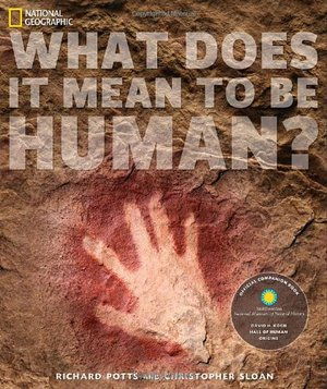 Preview thumbnail for What Does It Mean to Be Human?