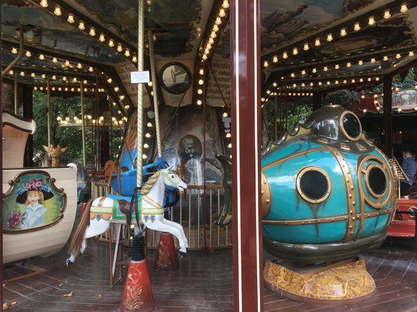 Parisian Carousel thumbnail