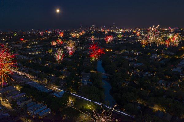 Chicago Fireworks thumbnail