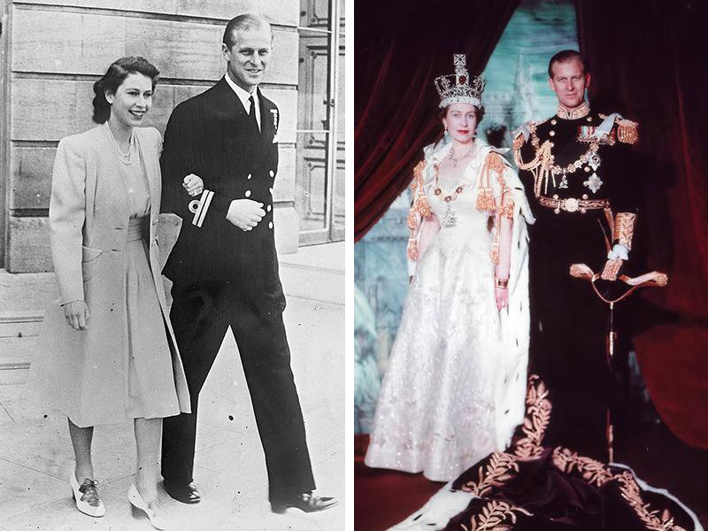 How Prince Philip Modernized—and Fought to Preserve—the Monarchy