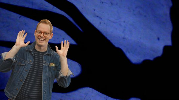 Preview thumbnail for Ask Smithsonian: Why Do We Use One Hand More Than the Other?